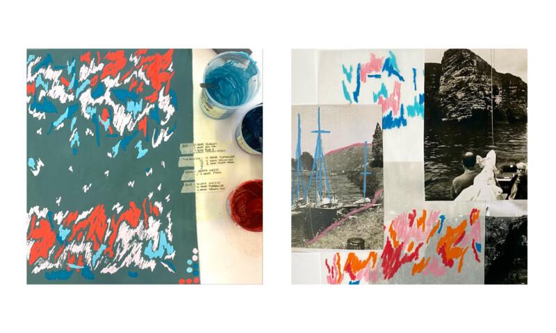 textile ideas