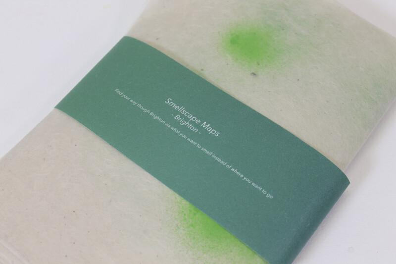 smellmap book 1
