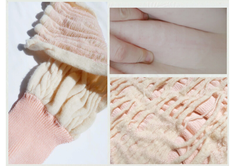 knitted textile