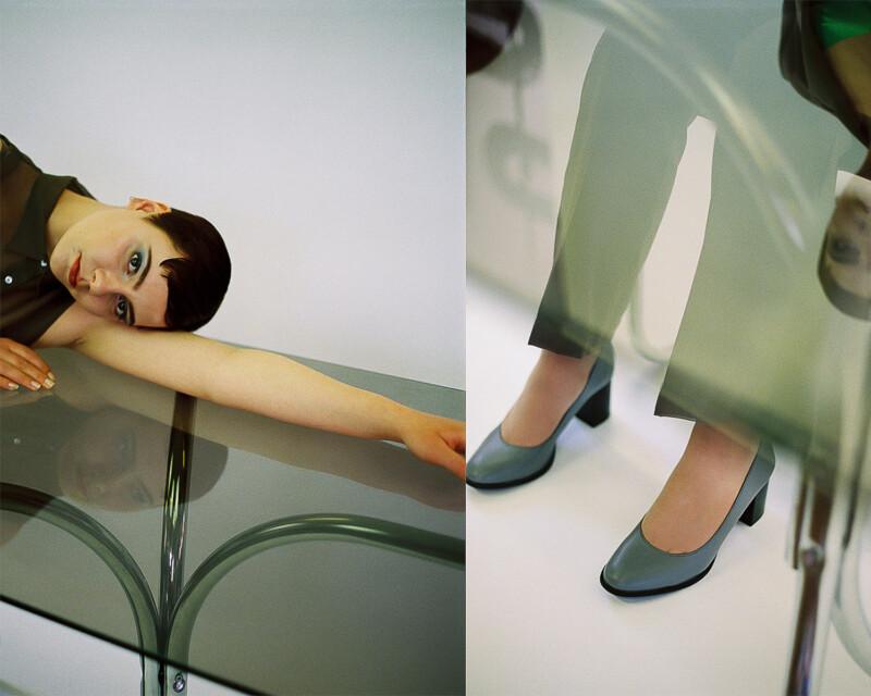 woman's formalwear